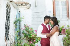 A Honeymoon Photoshoot in Athens, in some of our favourite places in the old region underneath Acropolis. This will make you dream of the Greek islands! Greece Honeymoon, Greece Wedding, Athens Greece, Honeymoon Destinations, Beautiful Couple, Greek, Photoshoot, Couple Photos, Couples