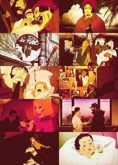 Tokyo Godfathers movie