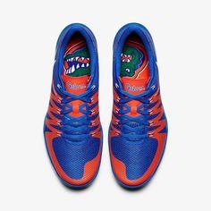 huge discount a8b76 d81e5 Giày Nike Free Trainer 5.0 V6 AMP Chính Hãng  Myshoes.vn Florida Gators  Football