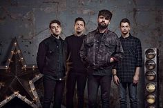 Lower than Atlantis announce small shows July 2014