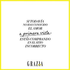 #GraziaQuotes  via GRAZIA MEXICO MAGAZINE OFFICIAL INSTAGRAM - Fashion Campaigns  Haute Couture  Advertising  Editorial Photography  Magazine Cover Designs  Supermodels  Runway Models