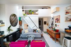 This Under-$1 Million Gem Is Your NYC Dream Home…