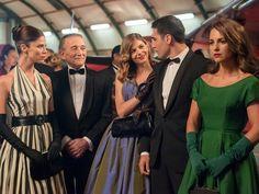 Velvet 3, quarta puntata: Cristina si vendica, Ana lascia Alberto?