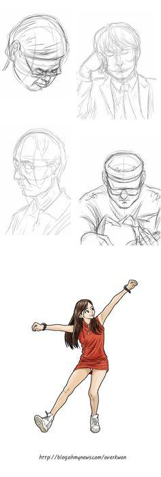 http://blog.ohmynews.com/overkwon/533634 오버권 아이패드 스케치 overkwon iPad sketch