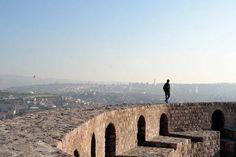 Ankara: Citadel (Ankara Hisarı)