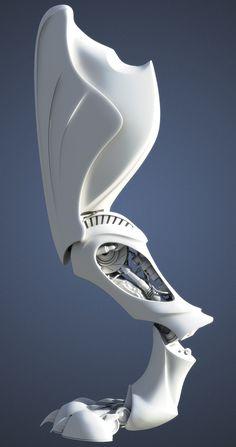 All interesting about Futuristic Robotic Legs Futuristic Robot, Futuristic Technology, Technology Gadgets, Technology Design, Android Technology, Technology Logo, Tech Gadgets, Zbrush, Robot Leg