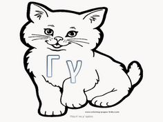 Free Coloring Pages Of Cats Top 30 Free Printable Cat Coloring Pages For Kids Coloring Coloring Pages Of Cats Cat Coloring Sheets Cat Coloring Page Coloring Pages To Coloring Pages Dog Coloring Page, Animal Coloring Pages, Coloring Book Pages, Printable Coloring Pages, Coloring Pages For Kids, Coloring Sheets, Kids Coloring, Fairy Coloring, Cat Colors