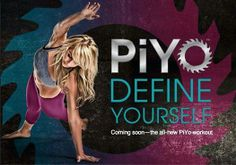 This is the next big thing. The next amazing workout! www.PiYoTBB.com?referringRepId=311156 Here is where you can get more details! I cannot wait to do this!