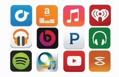 Investigación. Streaming y distribución de música digital