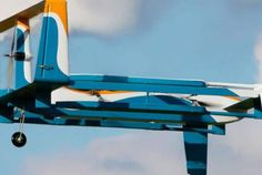 Amazon Prime Air : Drone Delivery maked its first Flight