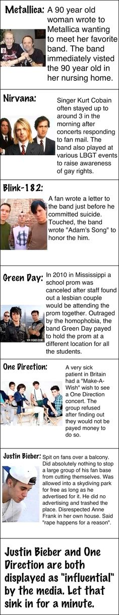 This Makes You Think...what the hell is wrong with our generation?