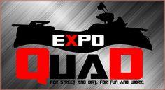 Schweizer Quad-Messe: Quad-Expo.ch 2017 Ausschließlich Quads, ATVs, UTVs und Side-by-Sides widmet sich die Quad-Expo.ch 2017, die vom 29. und 30. April 2017 in Reinach AG ihre Pforten öffnet http://www.atv-quad-magazin.com/aktuell/schweizer-quad-messe-quad-expo-ch-2017/ #messe #schweiz #handel #quadmesse #atvquadmagazin