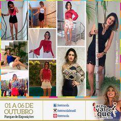 Cleo Rocha, empresária, modelo, gata e super antenada no mundo das fashionistas Esses são alguns looks da nova coleção.