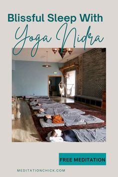 This Yoga Nidra meditation with music is an offering to help you gently drift into sleep. Being well-rested is the foundation on which physical, mental, and emotional health is built. It is my deepest wish that you access nourishing, peaceful sleep through this meditation. But Yoga Nidra is so much more than a sleep meditation. Yoga Nidra Meditation, Power Of Meditation, Free Meditation, Morning Meditation, Meditation For Beginners, Meditation Practices, Mindfulness Meditation, Guided Meditation, Mindfulness Activities