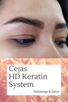 Cejas HD Keratin System https://www.facebook.com/NailDesignSalon/ Tel:81 1711 6477 #CejasHDKeratin #cejas #cejashd #eyebrows #brows #delineado   #Comohacercejas #Dipbrows #pomadasdecejas #maquillar, #maquillaje #facil #simple