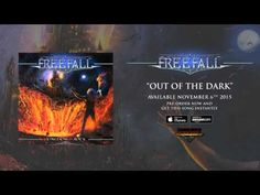 DAY ON A SCREEN: MAGNUS KARLSSON'S FREE FALL - OUT OF THE DARK (ft. Jakob Samuel) (song)