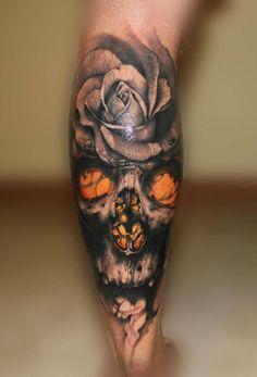 new age tattoos