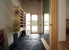 和歌山で家を建てる・注文住宅の建築・設計事務所 株式会社赤土建設-HOUSE S