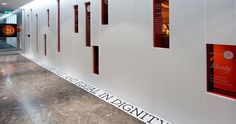 Australian Human Rights Commission environmental graphics | BrandCulture Communications