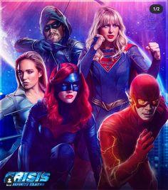 The Cw svela il palinsenso autunnale, ecco quando riparte l'Arrowverse Marvel Dc, Marvel Comics, Dc Comics Women, Dc Comics Girls, Dc Comics Series, Dc Comics Characters, Supergirl Season, Supergirl And Flash, Super Girls