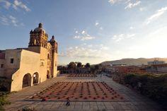 oaxaca de juarez   ... disfrutar de la riqueza de Oaxaca de Juárez   Correo Mixteco