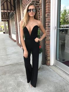 Rompers/Jumpsuits – Swoon Boutique