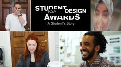 This short documentary film follows a student's journeys through the 2015/16 RSA Student Design Awards, and explores the life-changing impact of the Awards through interviews with past winners.   The annual competition – now in its 93rd year – challenges emerging designers around the world to tackle pressing social, environmental and economic issues through design thinking. Winners are rewarded with practical and financial support and industry connections to launch their careers, joining…