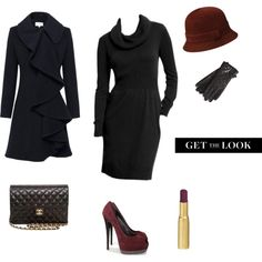 """""""Get the Look"""" by francy78 on Polyvore"""