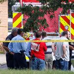 Church Shooting in Texas Leaves Multiple Dead and Wounded