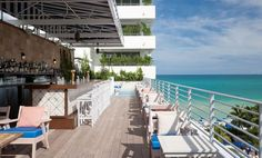 Cool Miami hotels