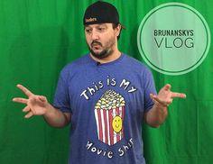 Sometimes you need to freeze frame your latest YouTube video for gems like this!  - - - - - #movie #movies #moviereview #moviereviews #film #films #filmreview #filmreviews #cinema #movienight #moviejunkie #filmjunkie #reviewer #writer #media #press #entertainment #youtuber #youtube #youtubers #vlogger #subscribe #subscribers #vlog #brunansky