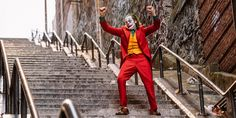 Move over, Venom – it looks like Joaquin Phoenix's Joker has a shot at becoming the highest-grossing October debut ever. According to Business Insider, tracking for Joker is building at… Joker Heath, Der Joker, Joaquin Phoenix, Heath Ledger, Martin Scorsese, Aquaman, Comic Book Villains, Comic Books, Godzilla