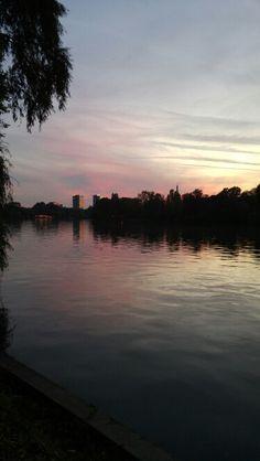 Herastrau park