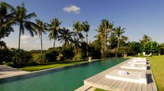 Canggu luxury holiday rental, Magical Grand Villa | Amazing Accom Bali Luxury Villas, Luxurious Bedrooms, Luxury Bedrooms, Modern Bedrooms, Contemporary Bedroom, Amazing Swimming Pools, Bali House, Canggu Bali, Luxury Bedroom Design