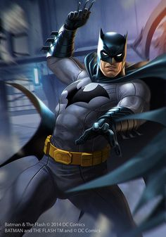 Batman_by_junaidi-d7xo9ze