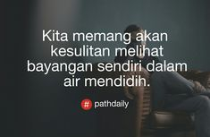 New Quotes Indonesia Rindu Ayah Ideas Quotes Rindu, Music Quotes, Daily Quotes, Wisdom Quotes, Bible Quotes, Words Quotes, Quotes To Live By, Funny Quotes, Strong Relationship Quotes
