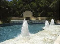 47 Best Pool Fountains Images In 2014 Pool Fountain