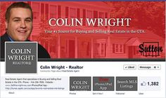 Colin Wright Cover Photo for Facebook by Custom Page Designs Contact: Jackie@CustomFanPageDesigns.com