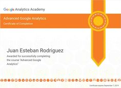 cursos de google