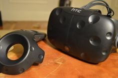 HTC Vive Overtakes VR/AR Outlook In GDC State of the Industry Survey
