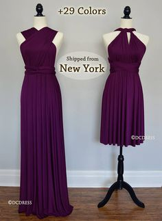9 Alive Cool Ideas: Wedding Gowns Simple Color wedding dresses for curvy women patterns.Wedding Gowns Unique Anna Campbell wedding dresses satin v neck.Wedding Dresses Sheath Low Back. Plum Bridesmaid Dresses, Wedding Dresses 2018, Wedding Dresses Plus Size, Colored Wedding Dresses, Wedding Dress Styles, Dress Wedding, Bridesmaids, Buy Dress, Lace Dress