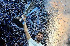 TOP TENNIS: RANKING ATP TOP 10 ITALIA 🎾 20-11-2017