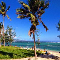 Plage de Trou d'Eau Mauritius, France, Photos, Tropical, Ocean, In This Moment, Island, Saint Leu, Water