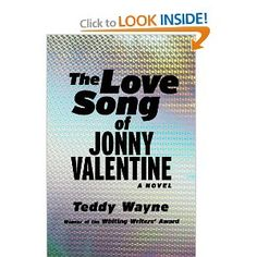 jonny valentine amazon