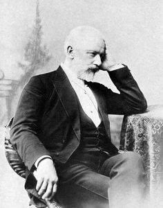 Peter Tchaikovsky (1840-1893) was a Russian composer. He composed a wide range of musical works, though his most popular music is probably from his ballets including Swan Lake, Sleeping Beauty and The Nutcracker. The circumstances of his tragic death are not fully understood.