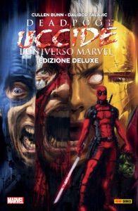 Deadpool Uccide L'universo Marvel by Cullen Bunn, Dalibor Talajic & Fabio Gamberini - Digitall Media Spiderman Suits, Spiderman Movie, Spiderman Cosplay, Deadpool, Man Vs, Punisher, Marvel Universe, X Men, Iron Man