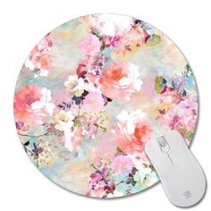 Mouse Pads Computer Peripherals Able 2016 New Anti-slip Pc My Neighbour Totoro Anime Umbrellas Silicon Mouse Pad Mat Mice Pad For Optical Free Shipping Bright And Translucent In Appearance