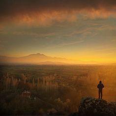 #erciyes #mountain