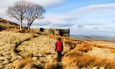 This walk, combined with a visit to the Brontë Parsonage Museum, really brings their milieu to life