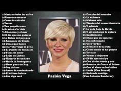 Pasión Vega - YouTube